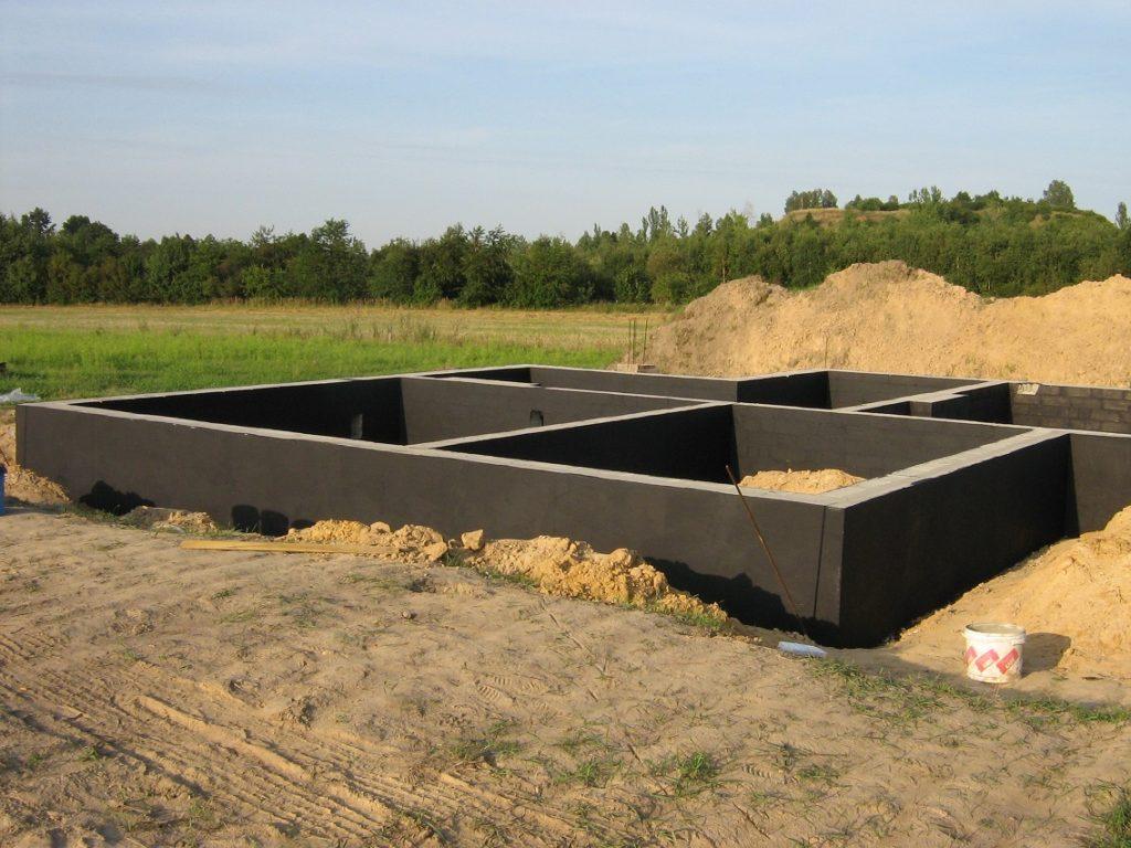 Beton towarowy a budowa domu 3