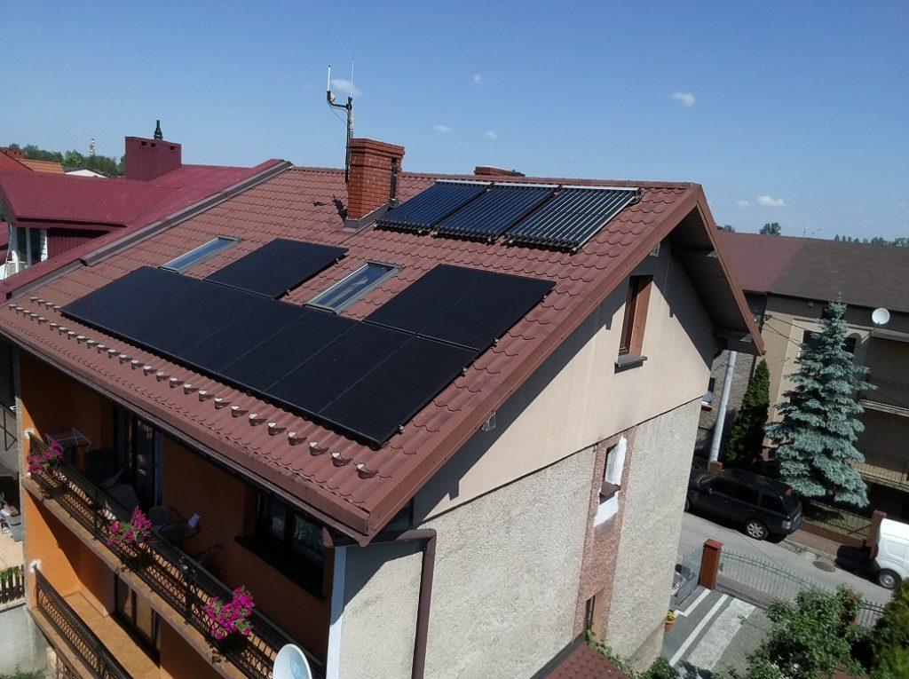 Energia odnawialna, ogniwa fotowoltaiczne, kolektory słoneczne - specjaliści wiedzą, jak może nam pomóc słońce. 1