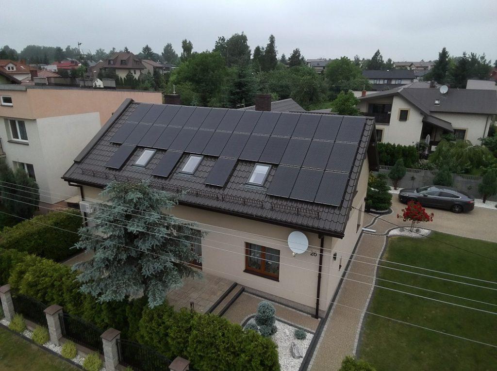 Energia odnawialna, ogniwa fotowoltaiczne, kolektory słoneczne - specjaliści wiedzą, jak może nam pomóc słońce. 2