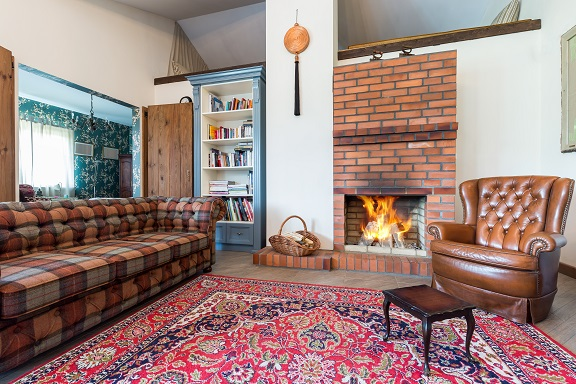 Dywan – przytulna dekoracja podłogi. Wybór dywanu na lata 2