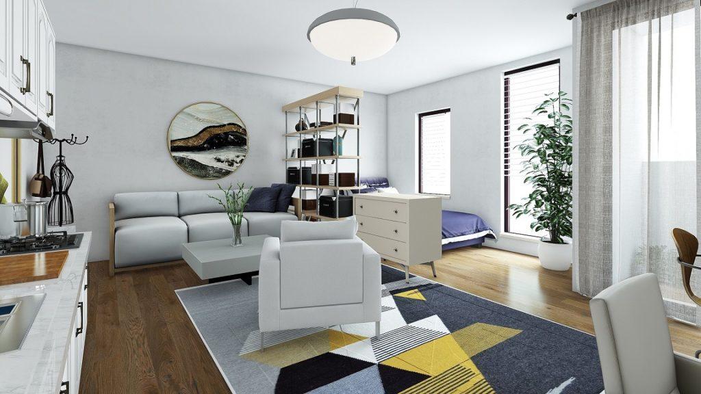 Dywan – przytulna dekoracja podłogi. Wybór dywanu na lata 5