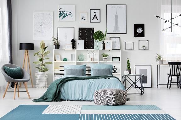 Dywan – przytulna dekoracja podłogi. Wybór dywanu na lata 1
