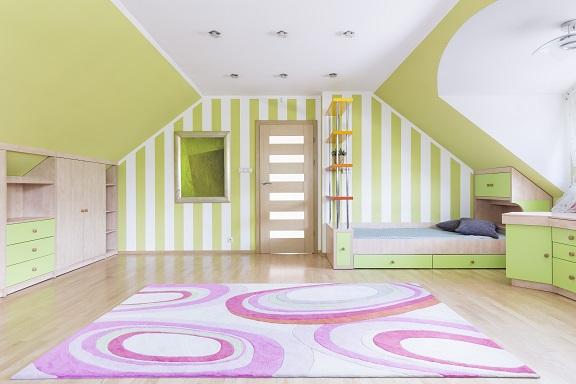 Dywan – przytulna dekoracja podłogi. Wybór dywanu na lata 3