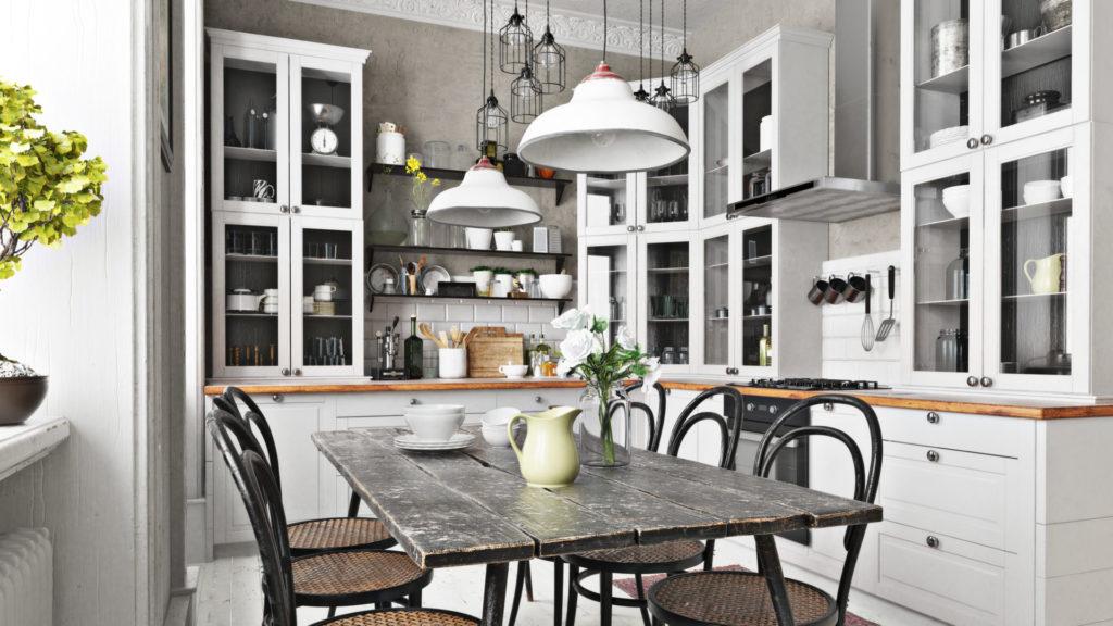 Organizacja kuchni. Co zrobić, żeby w kuchni panował ład i porządek? 4
