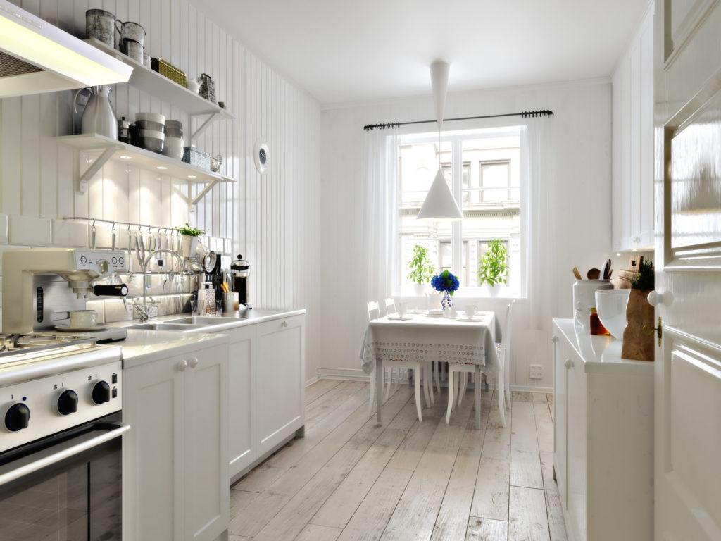 Organizacja kuchni. Co zrobić, żeby w kuchni panował ład i porządek? 5