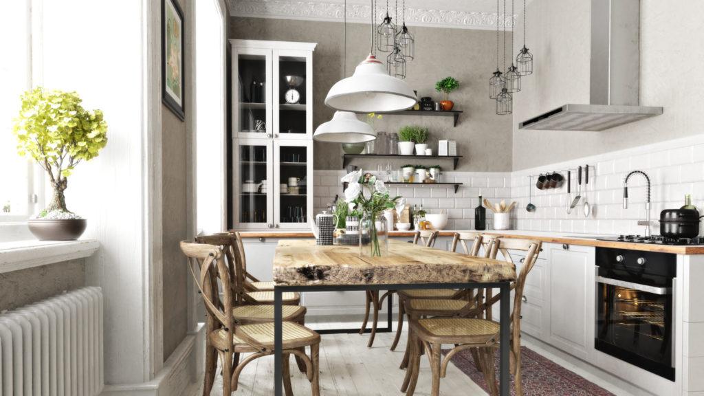 Organizacja kuchni. Co zrobić, żeby w kuchni panował ład i porządek? 3
