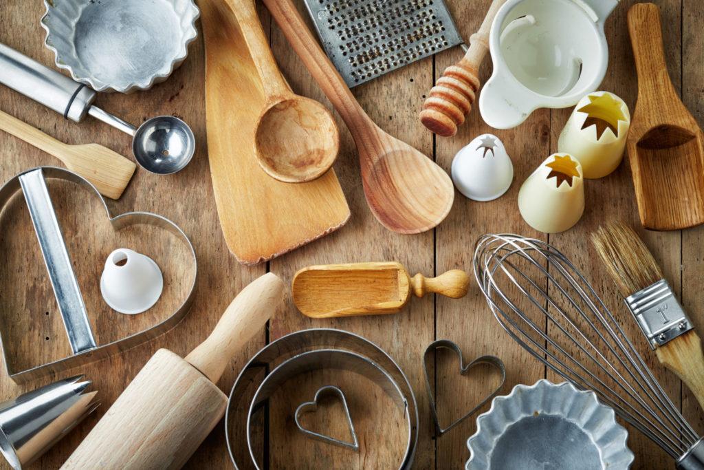 Organizacja kuchni. Co zrobić, żeby w kuchni panował ład i porządek? 1