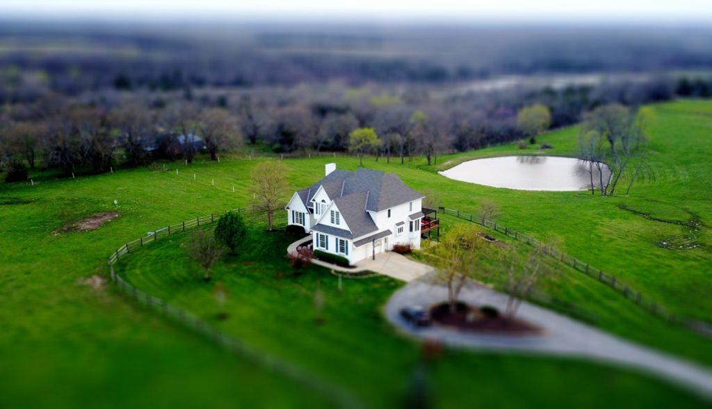 Bezpieczny zakup nieruchomości - na co zwrócić szczególnie uwagę? 1