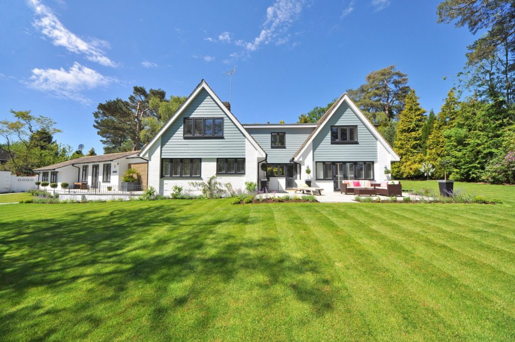 Bezpieczny zakup nieruchomości - na co zwrócić szczególnie uwagę? 2