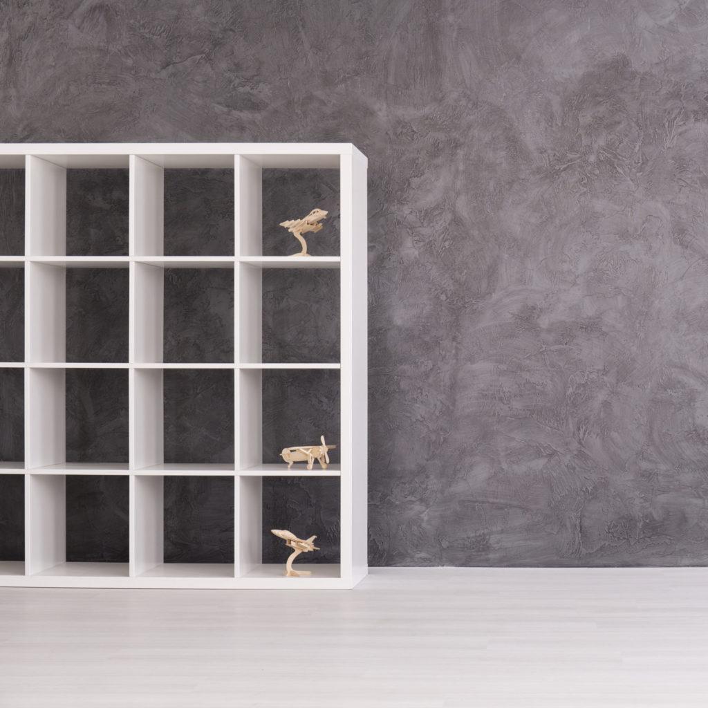 Domowe drobiazgi, czyli jak zorganizować dla nich miejsce i utrzymać porządek 5
