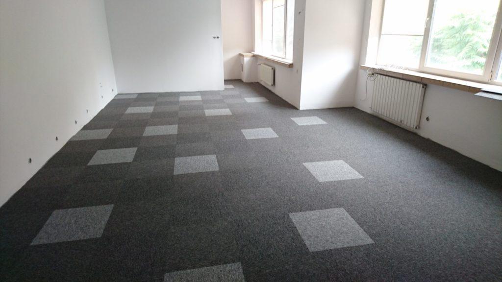 Wykładzina dywanowa Smartstrand 5
