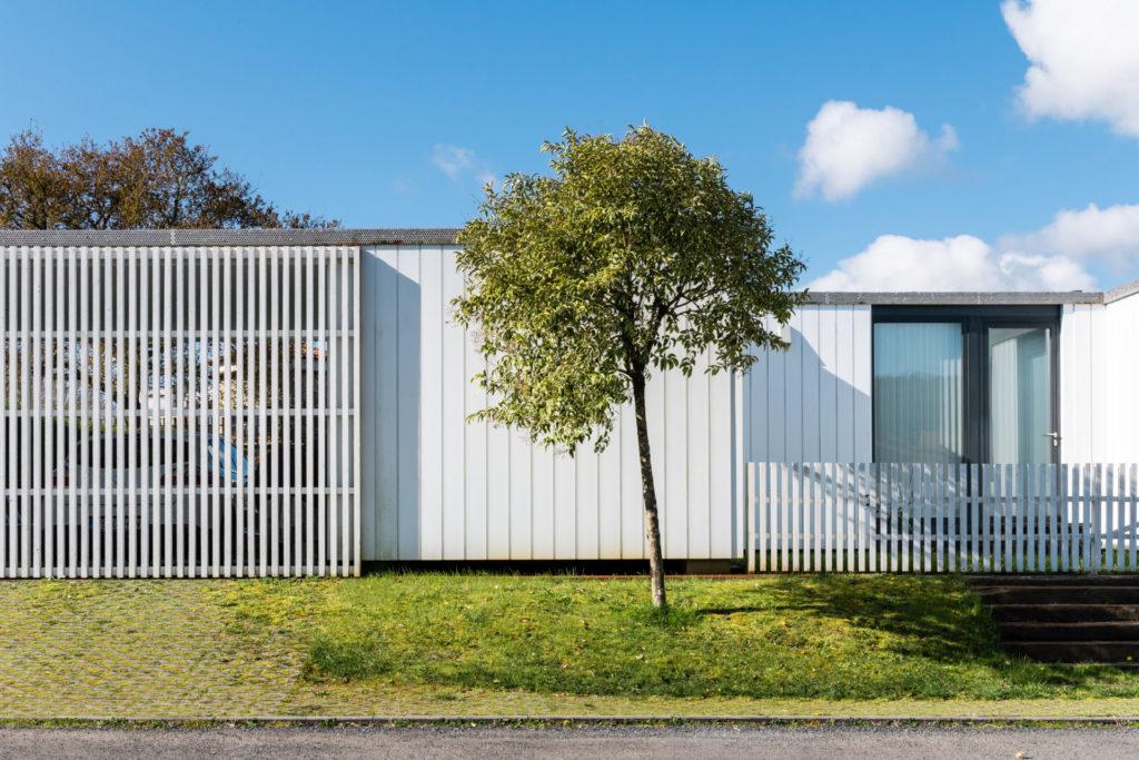 Ogrodzenie domu - jakie materiały wybrać? 1
