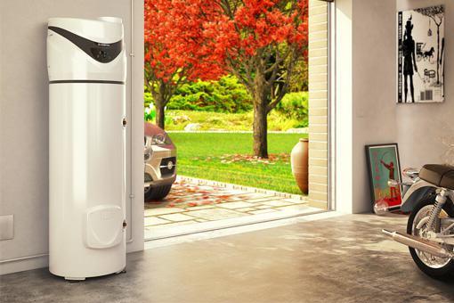 Pompa ciepła z solarem PV – ekonomiczne ogrzewanie domu 2