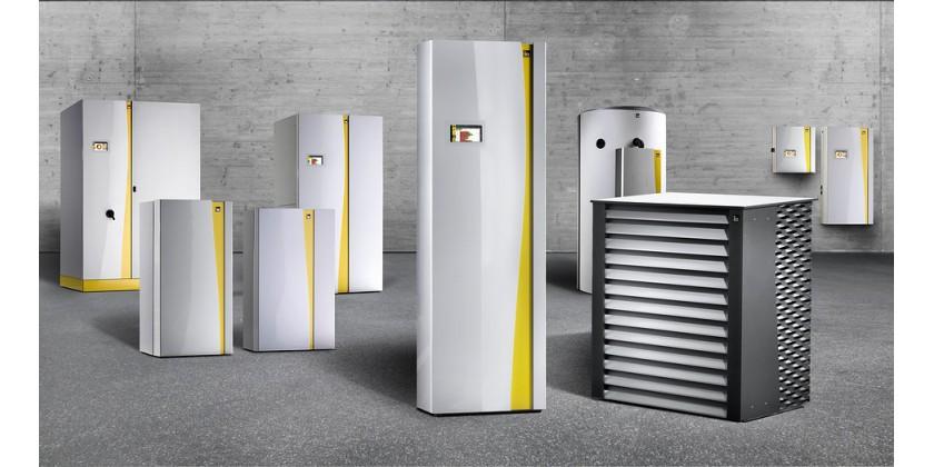 Pompa ciepła z solarem PV – ekonomiczne ogrzewanie domu 4