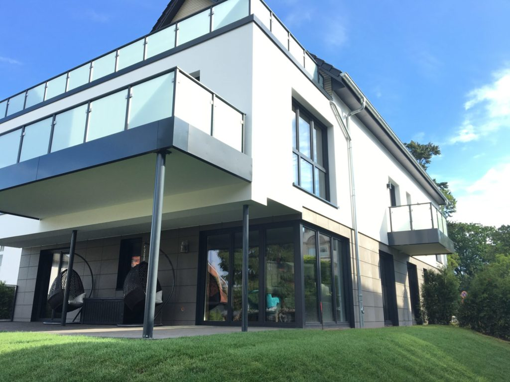 Smart home – inteligentny i bezpieczny dom. System sprawdzi czy okna i bramy są na 100% zamknięte 6