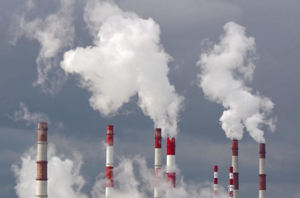 Benzoapiren - składnik smogu. Polska najbardziej zatruta tym rakotwórczym związkiem krajem w Europie 1