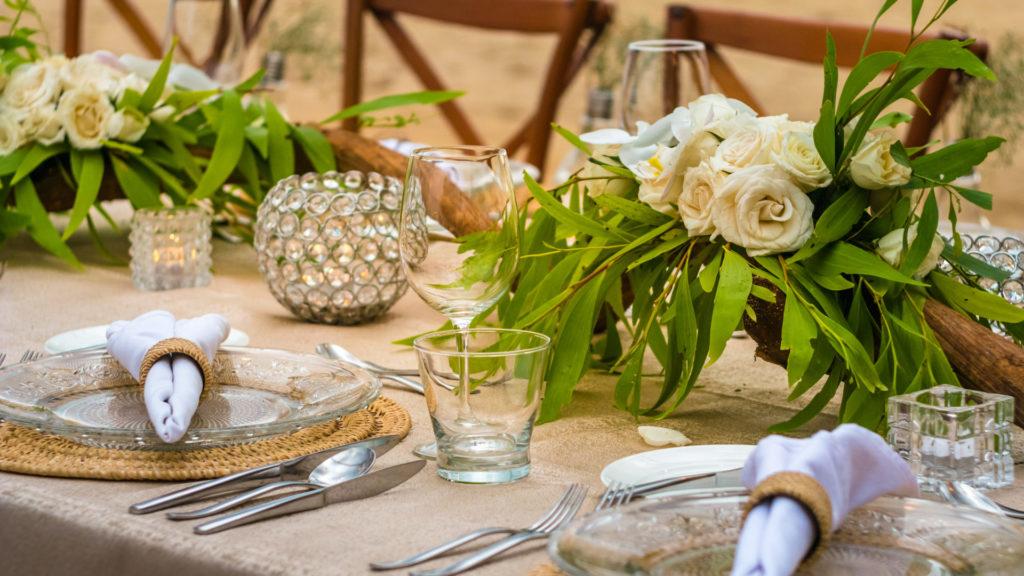 Nakrycia i dekoracje stołu na każdą okazję 3