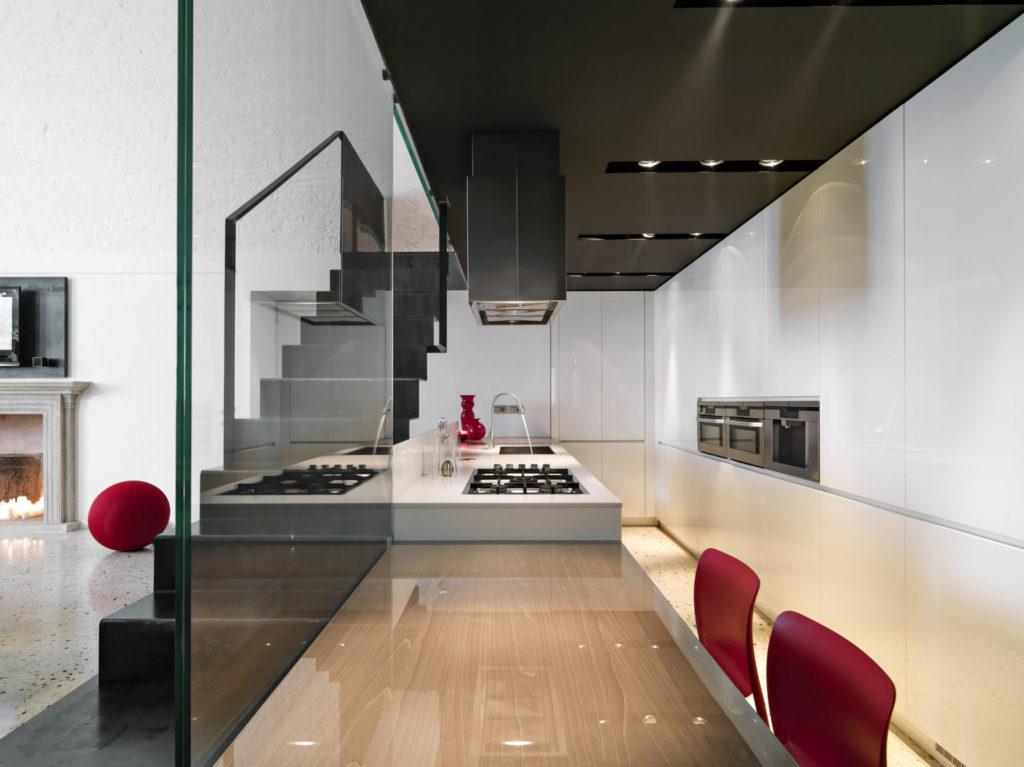 Kuchnia nowoczesna czy klasyczna? Jakie meble kuchenne wybrać? 2