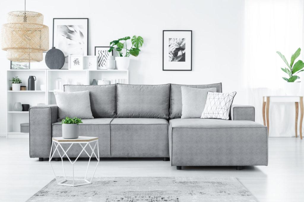 Sofa - centrum relaksu i wypoczynku w każdym salonie 1