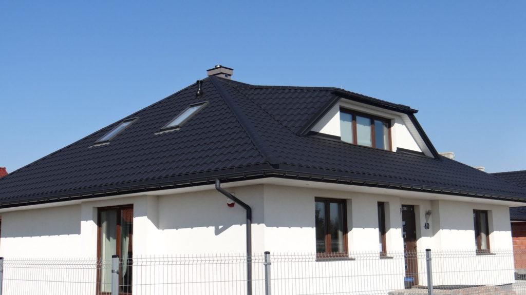 Dach z blachy – co wybrać i na co zwrócić uwagę? 1