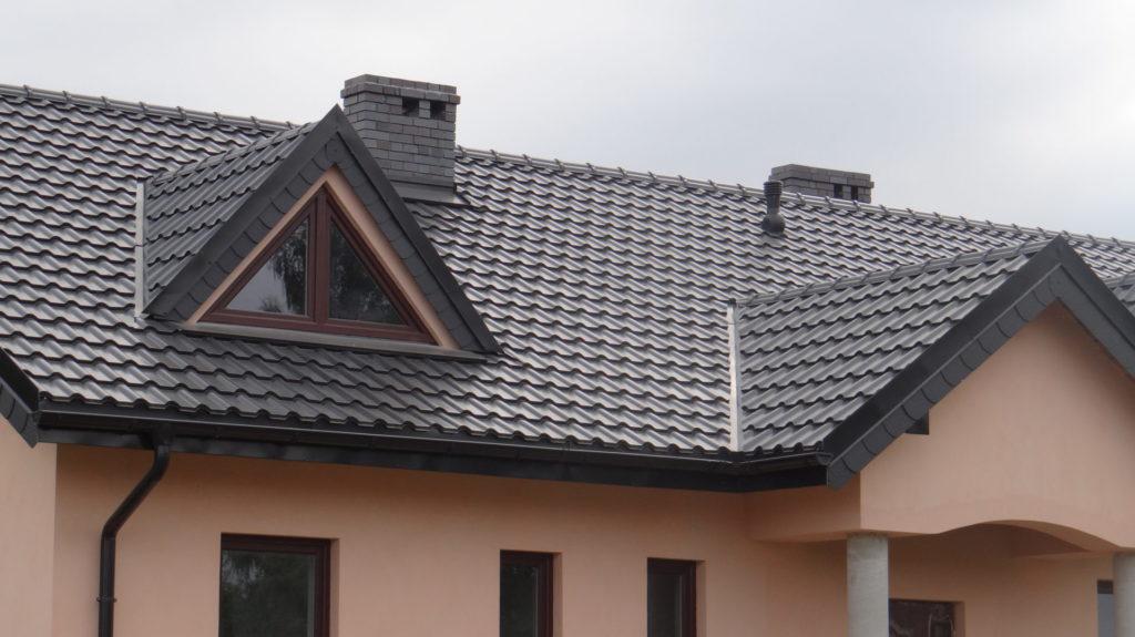 Dach z blachy – co wybrać i na co zwrócić uwagę? 2