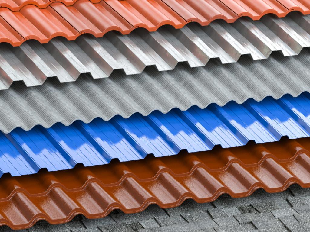 Dach z blachy – co wybrać i na co zwrócić uwagę? 3