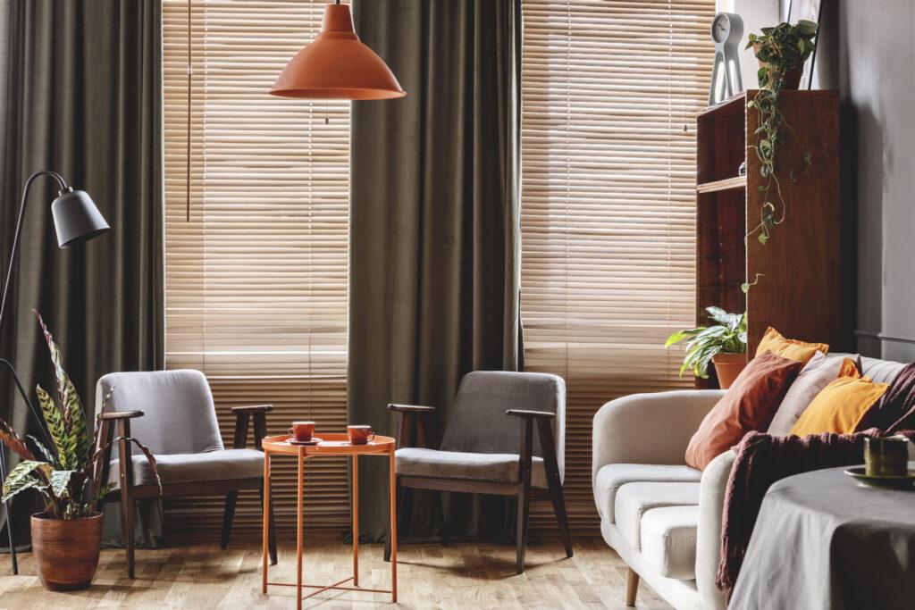 Łatwa i praktyczna dekoracja okien 2