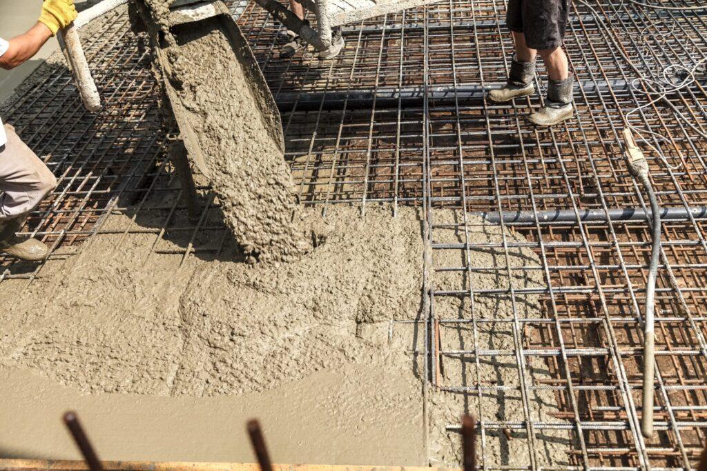 Pielęgnacja betonu. Jak chronić go przed pękaniem? 6