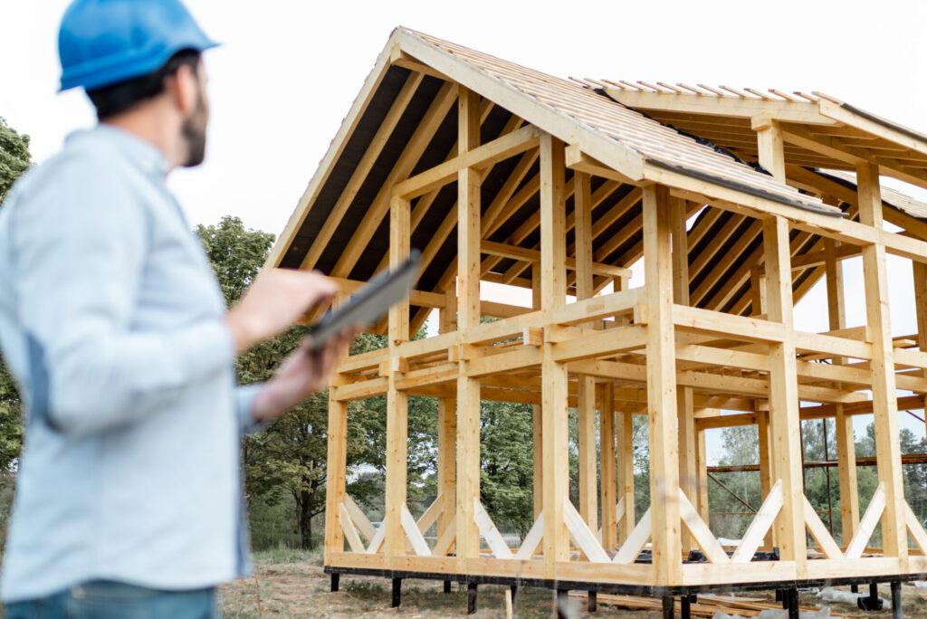8 na 10 Polaków twierdzi, że domy drewniane są zdrowe, ale nadal panuje błędne przekonanie, że są łatwopalne 1