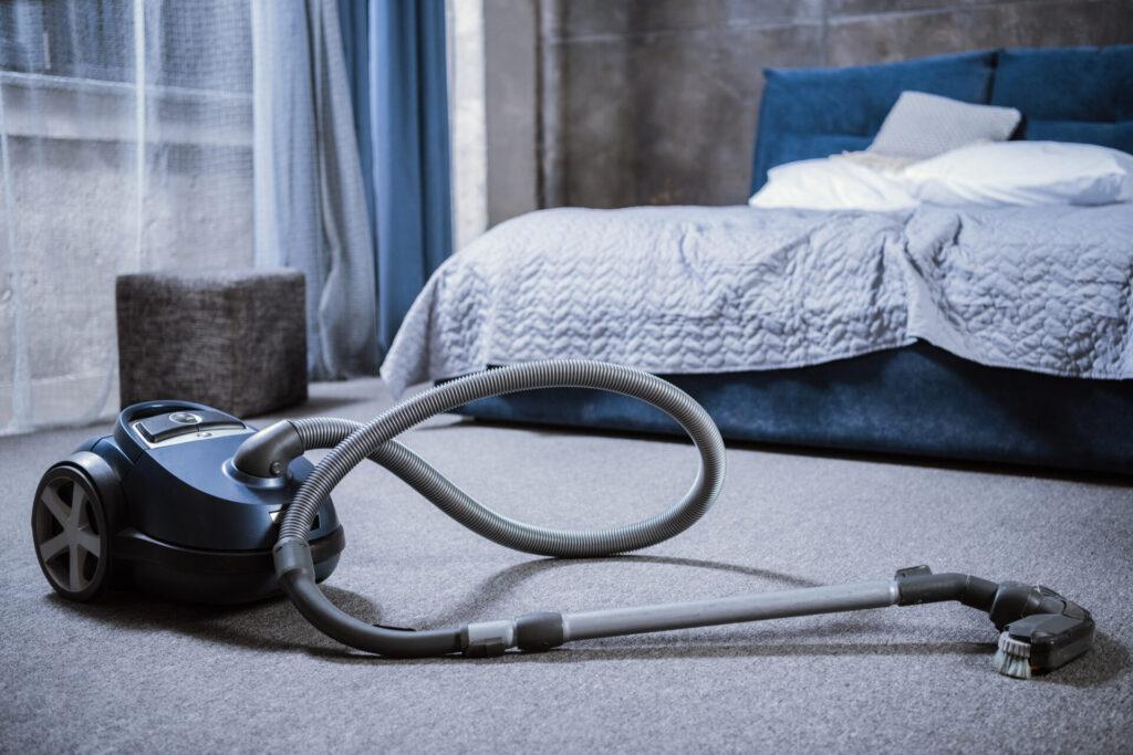 Wykładziny dywanowe – warto postawić na wygodę! 3