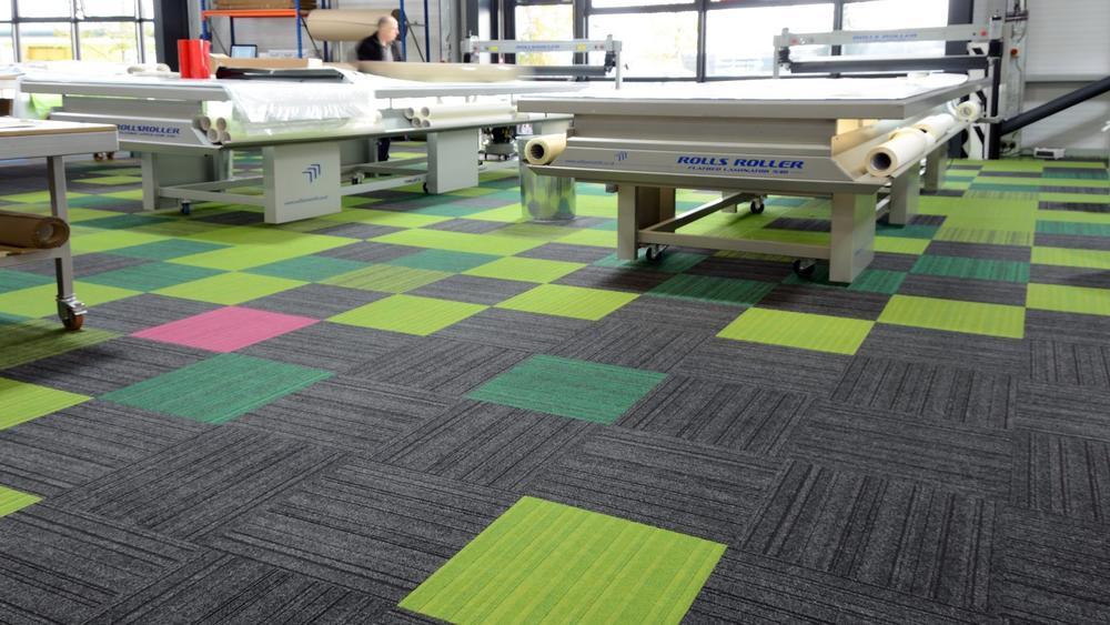 Wykładziny dywanowe – warto postawić na wygodę! 2