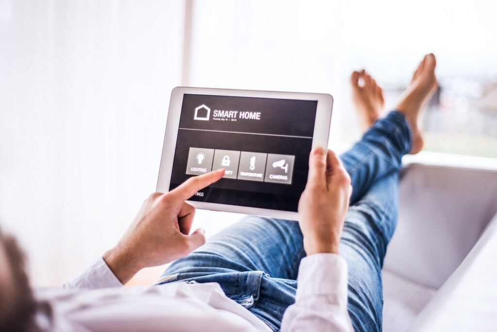 Smart-home - najciekawsze rozwiązania 1