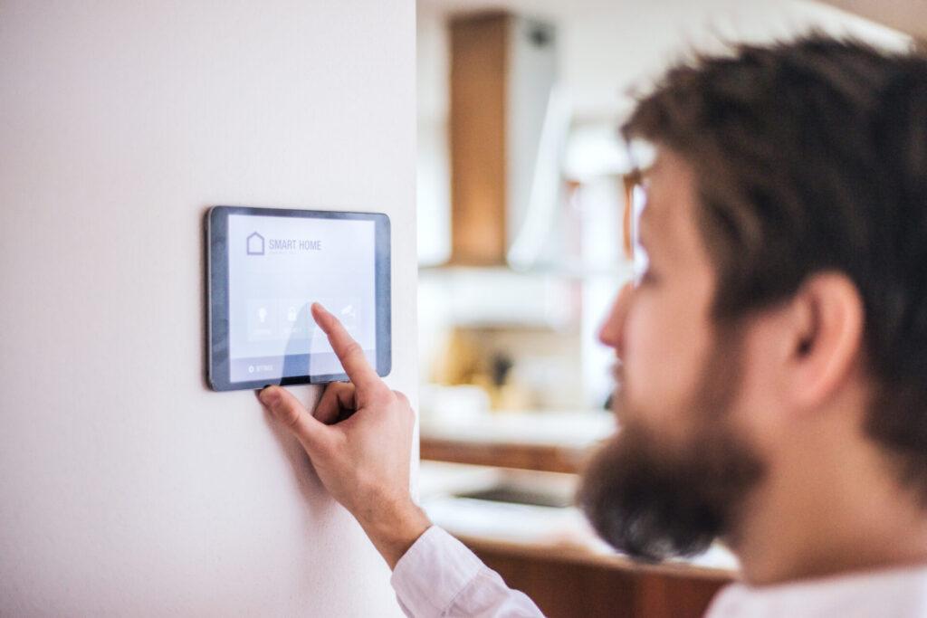 Smart-home - najciekawsze rozwiązania 2