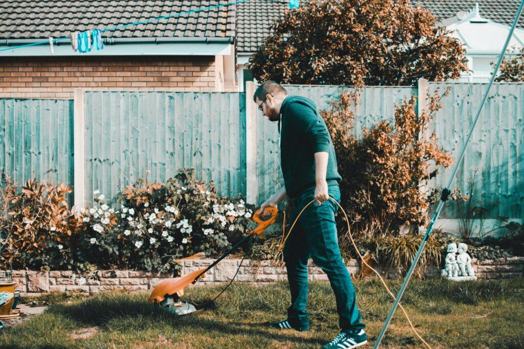 Jesienne porządki w ogrodzie 2
