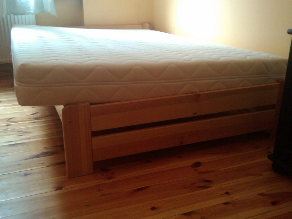 7 godzin prawidłowego snu - wybieramy materac do sypialni. 2