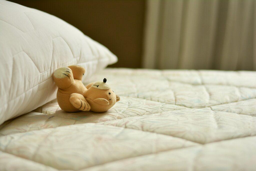 7 godzin prawidłowego snu - wybieramy materac do sypialni. 1