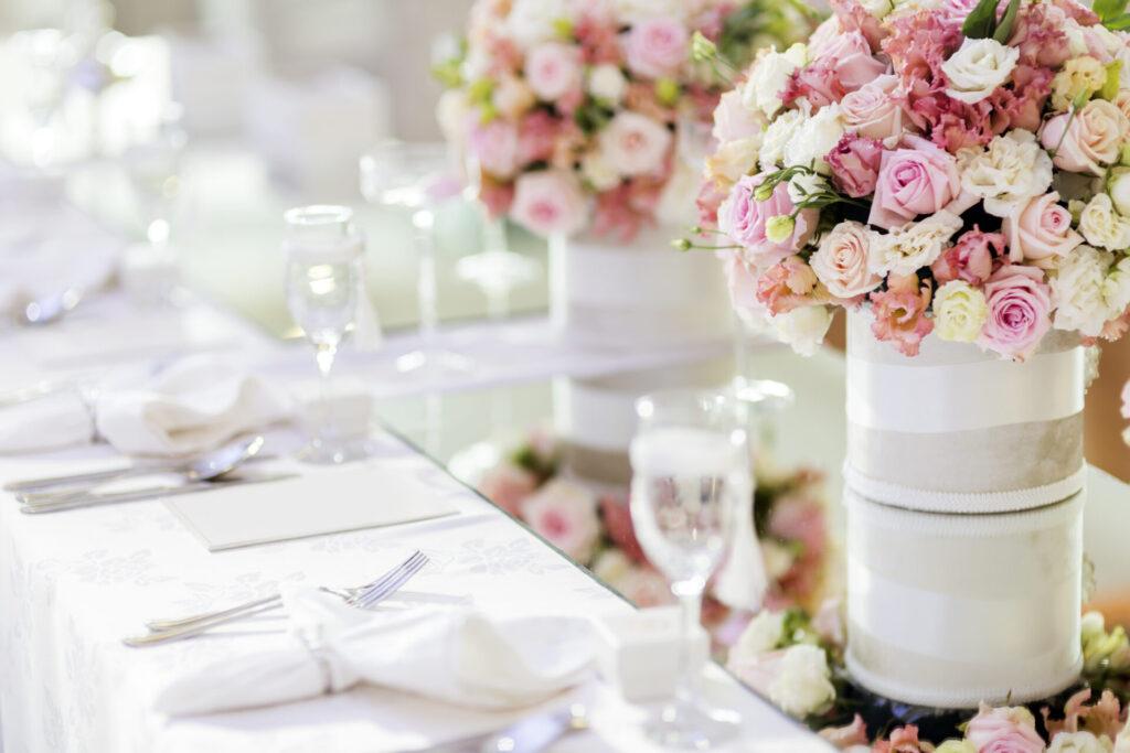 Nakrycia i dekoracje stołu na każdą okazję 2
