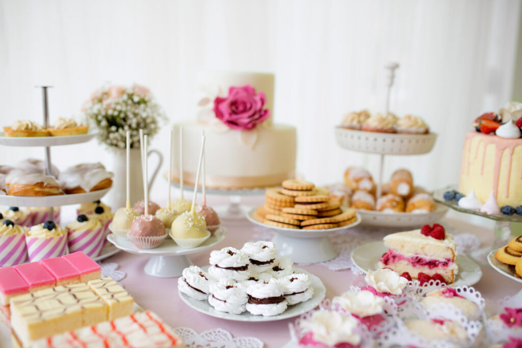 Nakrycia i dekoracje stołu na każdą okazję 1