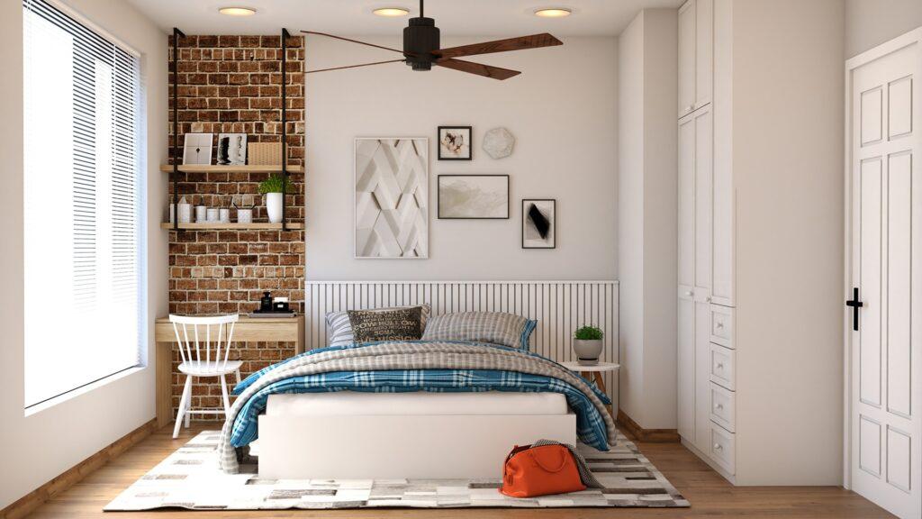 Sypialnia z klimatem 4