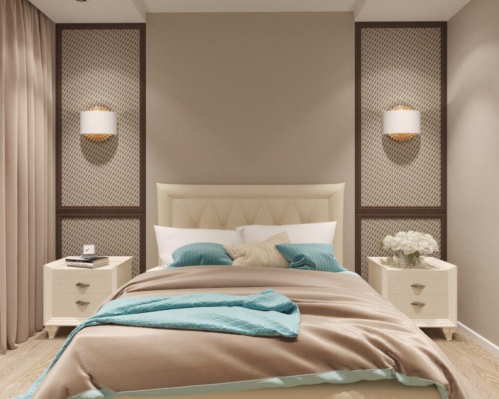 Sypialnia z klimatem 2
