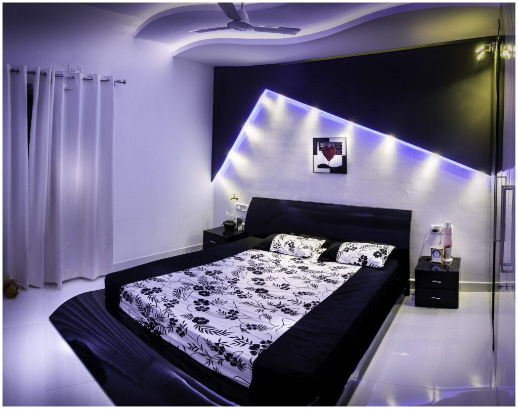 Sypialnia z klimatem 3