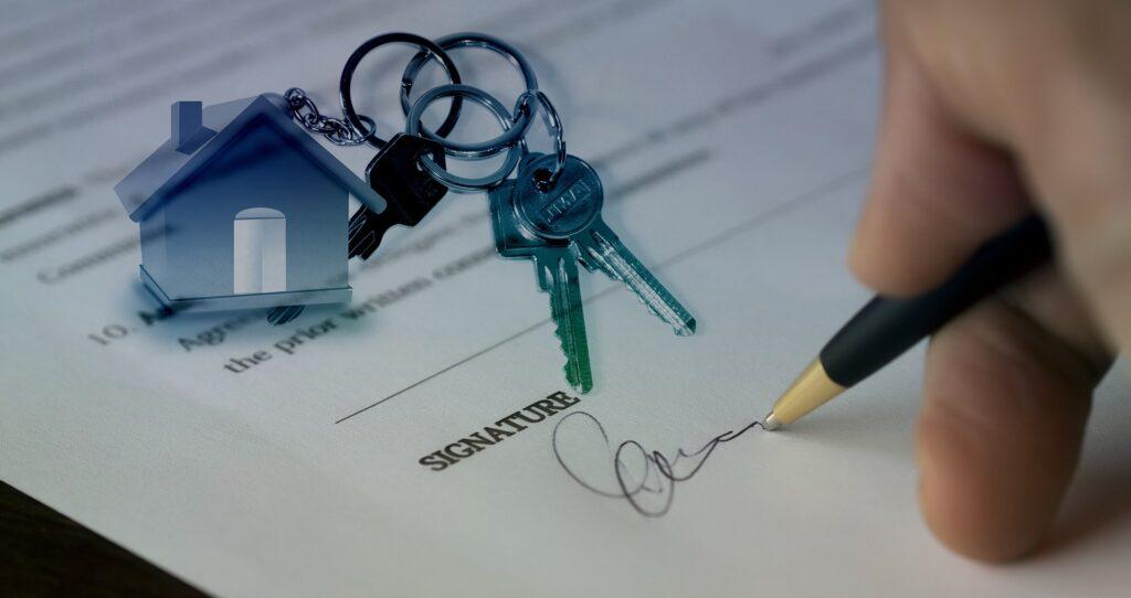 Kupno mieszkania - na co warto zwrócić uwagę przed podpisaniem umowy? 3