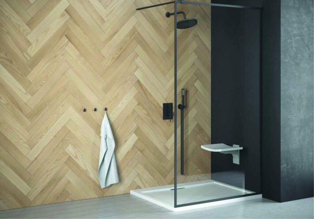 Wanna vs prysznic - wady i zalety 2