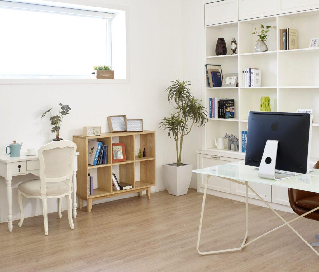 Home office - krok po kroku 2