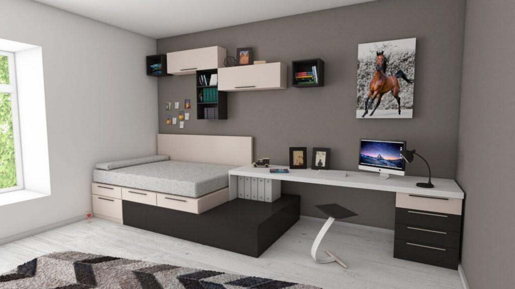 Home office - krok po kroku 3