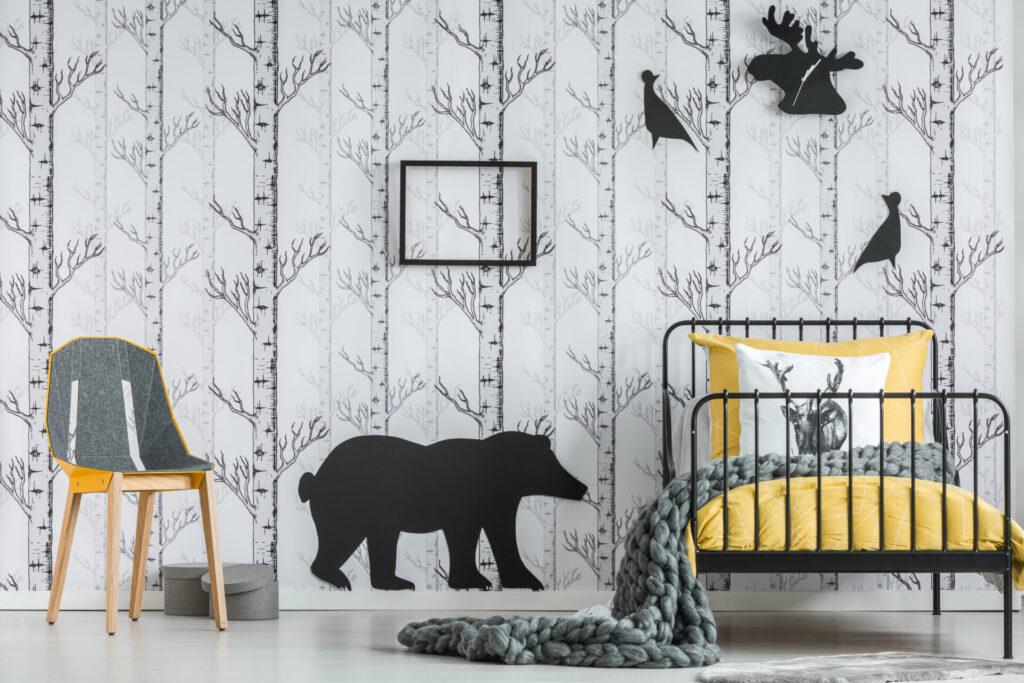 Pokój dla dziecka - pomysły na kreatywne urządzenie pomieszczenia dla najmłodszych 2