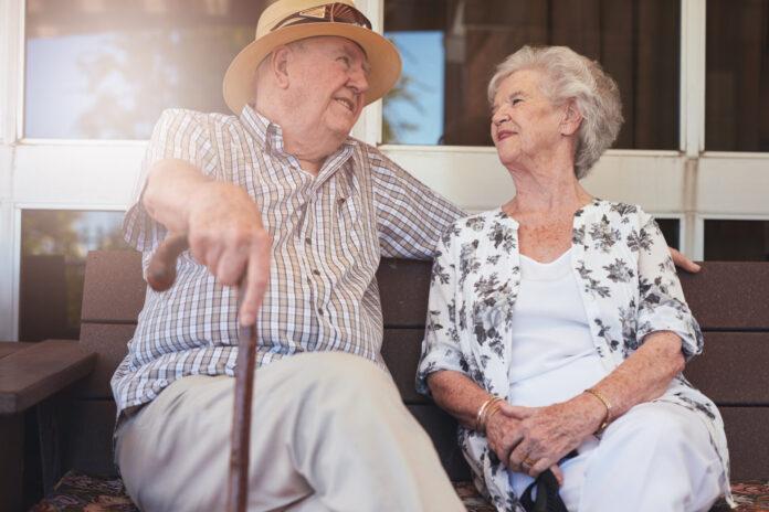 Wyprowadzka do mieszkania na emeryturze