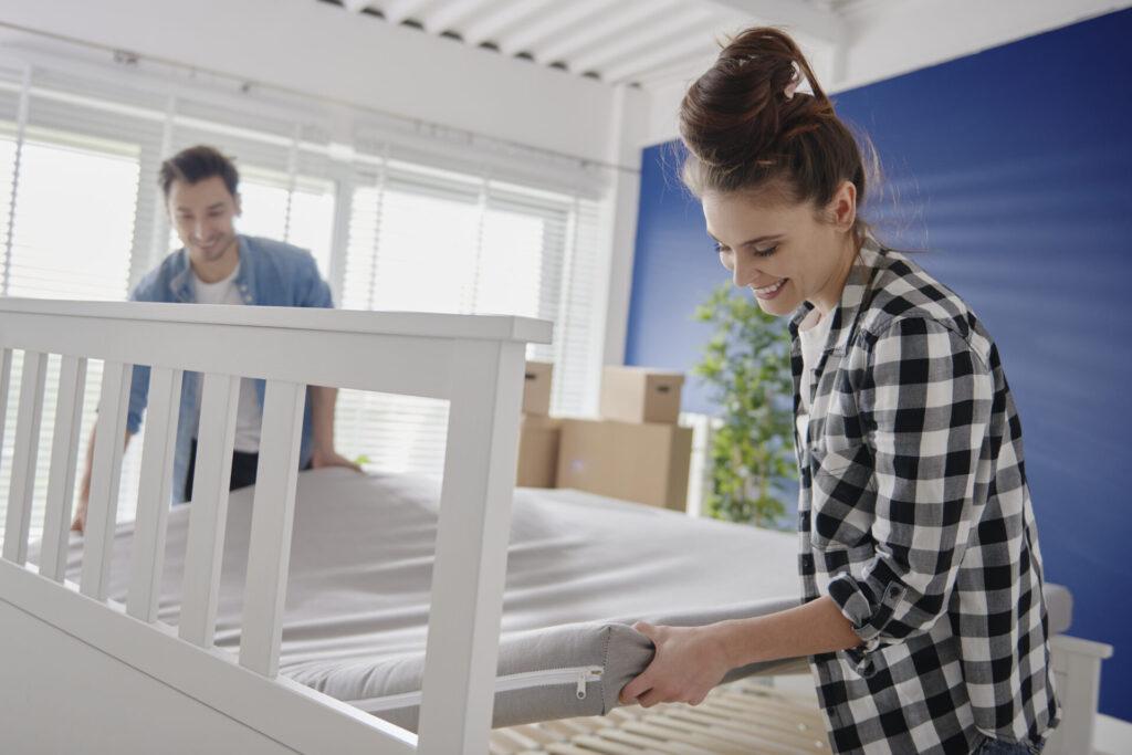 Zdrowa sypialnia – gwarancja dobrego wypoczynku. 10