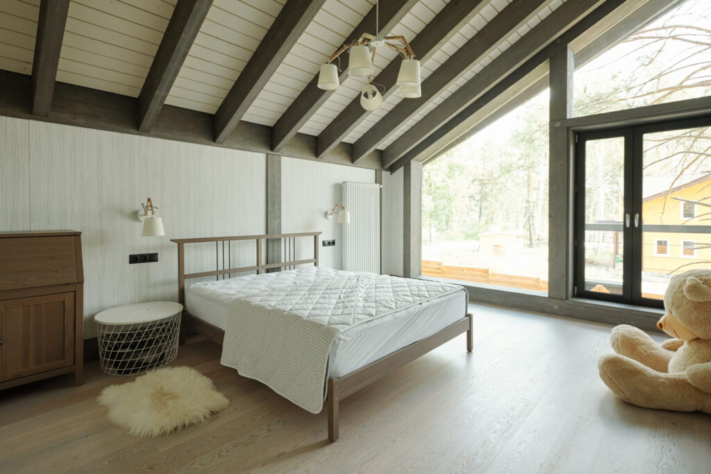 Zdrowa sypialnia – gwarancja dobrego wypoczynku. 13