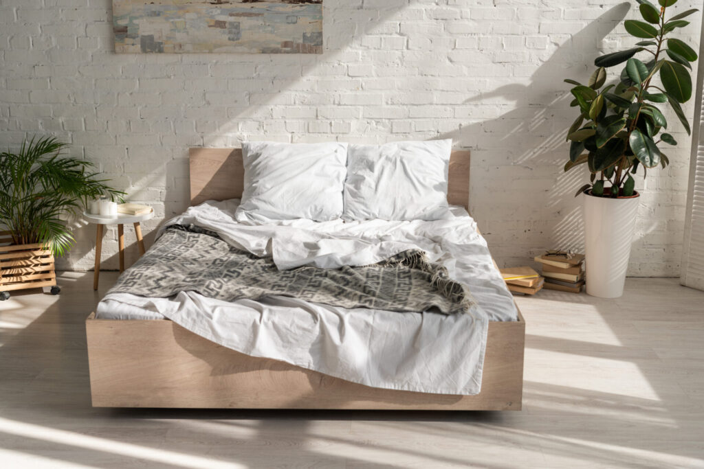 Zdrowa sypialnia – gwarancja dobrego wypoczynku. 4